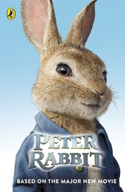 Peter Rabbit: Based on the Major New Movie by Frederick Warne