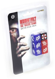 Resident Evil 2: The Board Game - Extra Dice Set image