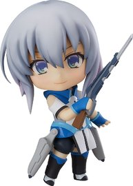 Knight's & Magic: Nendoroid Ernesti Echavalier - Articulated Figure