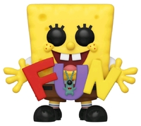 Spongebob Squarepants (FUN) - Pop! Vinyl Figure