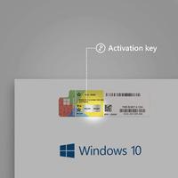 Microsoft Windows 10 Home 64-bit (OEM)