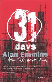 31 Days by Alan Emmins image