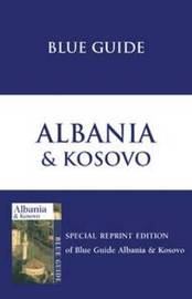 Blue Guide Albania by James Pettifer