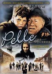 Pelle The Conqueror on DVD