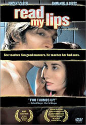 Read My Lips on DVD