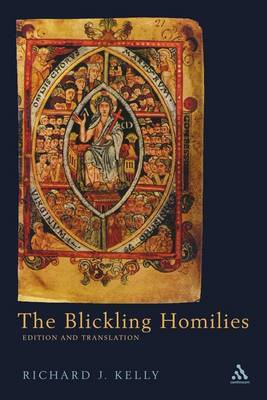 The Blickling Homilies