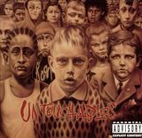 Untouchables (2LP) by Korn