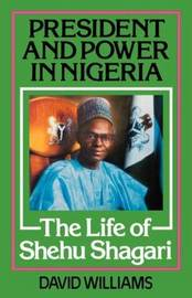 President and Power in Nigeria