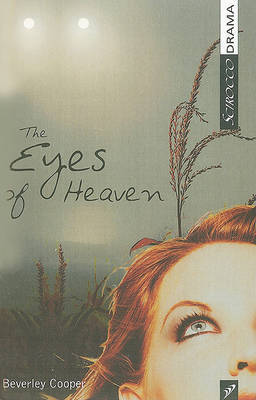 The Eyes of Heaven by Beverley Cooper image