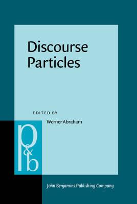 Discourse Particles image