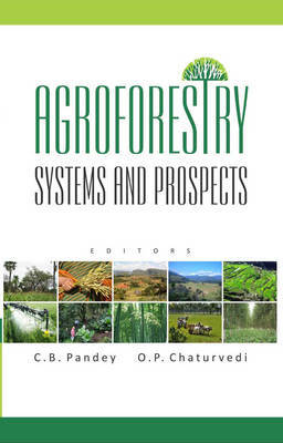 Agroforestry by O.P. Chaturvedi