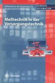Messtechnik in Der Versorgungstechnik