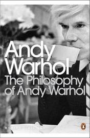 The Philosophy of Andy Warhol by Andy Warhol image