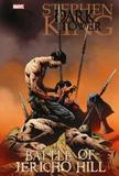 The Dark Tower: The Battle of Jericho Hill Premiere Hc by Robin Furth