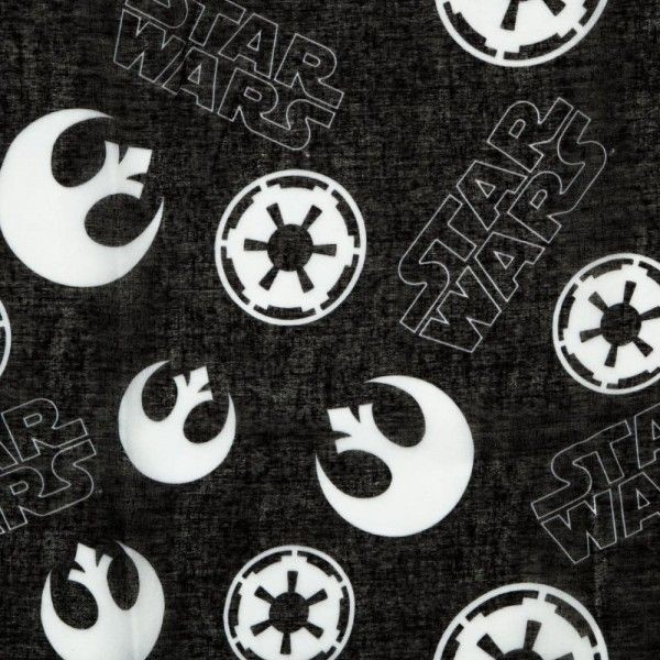 Star Wars: Toss Icons - Infinity Viscose Scarf image