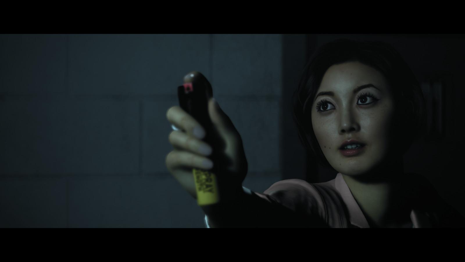 Hidden Agenda for PS4 image