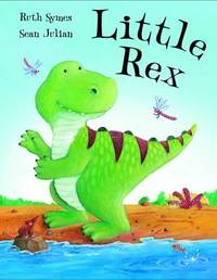 Little Rex by Ruth Symes image