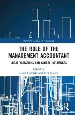 The Role of the Management Accountant image