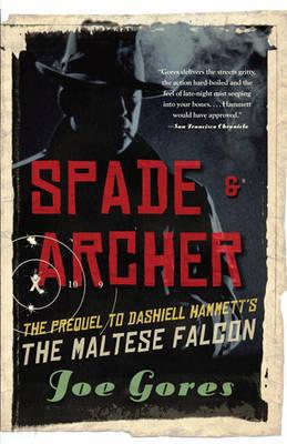 Spade & Archer by Joe Gores image
