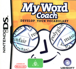 My Word Coach for Nintendo DS