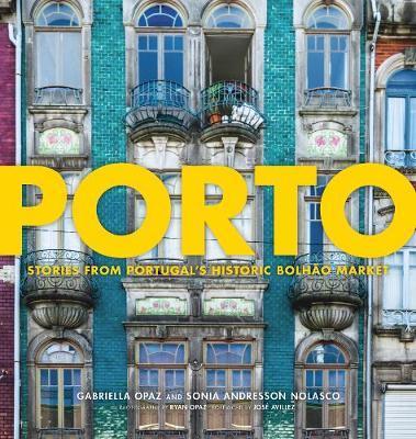 Porto by Gabriella Opaz
