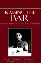 Raising the Bar by Amy Leigh Campbell image