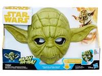 Star Wars: Episode VII - Yoda Electronic Mask