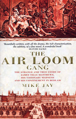 The Air Loom Gang by Mike Jay image