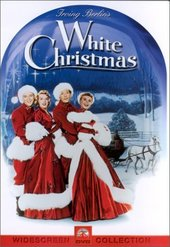 White Christmas Gift Set (2 Disc) on DVD