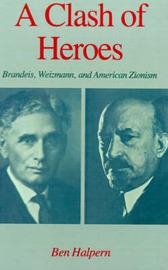 A Clash of Heroes by Ben Halpern image