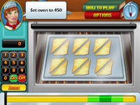 Cooking Academy for Nintendo DS image