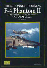 McDonnell Douglas F-4 Phantom II: No. 12 by A. Evans image