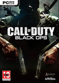 Call of Duty: Black Ops for PC Games
