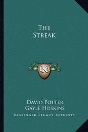 The Streak by David Potter