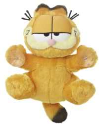 Garfield Just Clinging