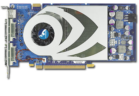 Albatron Video Card 7800GT 256MB DDR3 PCI-E