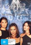 Charmed - Complete 3rd Season DVD