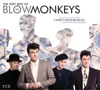The Very Best Of (2CD) by The Blow Monkeys