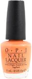 OPI Nail Lacquer - Where did Suzi's Man-go? (15ml)