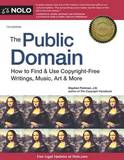 The Public Domain by Stephen Fishman