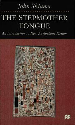 The Stepmother Tongue by John Skinner image