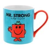 Mr Men - Mr. Strong Mug