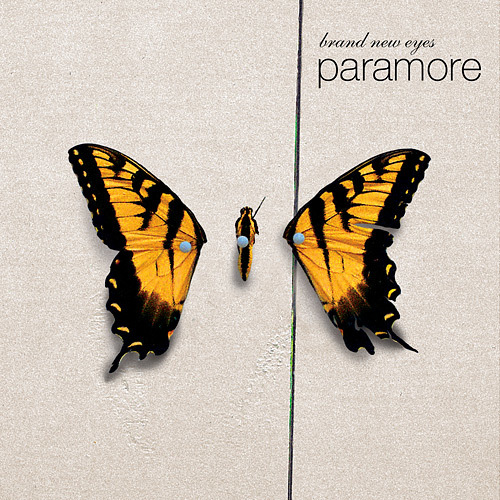 Brand New Eyes by Paramore image