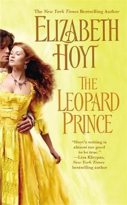 The Leopard Prince by Elizabeth Hoyt image
