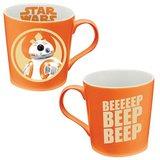 Star Wars BB-8 Ceramic Mug (355ml)