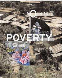 Poverty by Cath Senker image