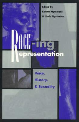 Race-ing Representation