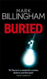 Buried (Tom Thorne #6) by Mark Billingham image