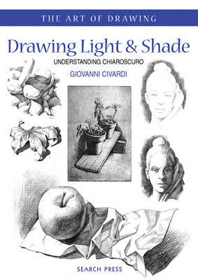 Art of Drawing: Drawing Light and Shade by Giovanni Civardi
