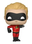 Incredibles 2 - Dash Pop! Vinyl Figure